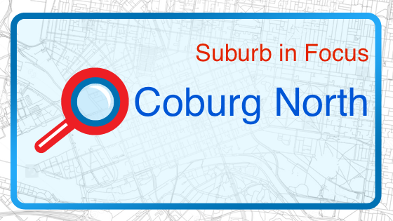 Suburb in Focus: Coburg North